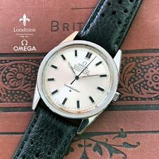 1966 OMEGA (Swiss) Constellation Ref. 167.021 24j Automatic Cal. 712 SN 23649793