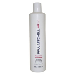 Paul Mitchell Foaming Pommade,8.5 oz FREE SHIPPING