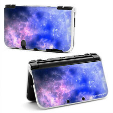 Supremery New Nintendo 3DS XL Case Hülle Kunststoff-Shell Hard Cover - Galaxy 3