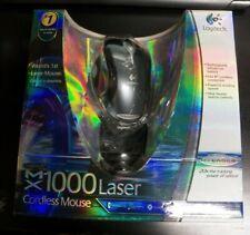 Sealed Logitech MX1000 Wireless Laser Mouse 931175-0403