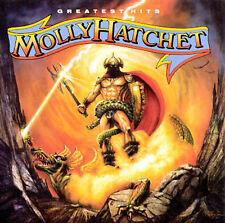 Molly Hatchet - Greatest Hits CD