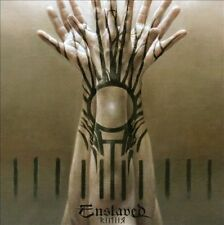 RIITIIR by Enslaved (CD, Oct-2012, Nuclear Blast)