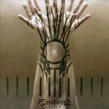 ENSLAVED - Riitiir CD 2012 Nuclear Blast New/Sealed