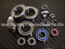 MAX V-09 High Speed  Kugellager Bearing f. Radachsen HPI Sprint 2, 8 Stck