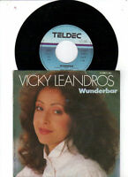 Vicky Leandros    -    Wunderbar