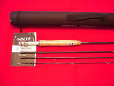 Hardy/Greys GRXi + Fly Rod 7 1/2ft #4 Line 4 Piece