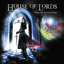 Saint of the Lost Souls HOUSE OF LORDS CD ( FREE SHIPPING)