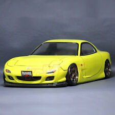 Pandora RC Cars MAZDA RX-7 FD3S 1:10 Drift 194mm Clear Body Set On Road #PAB-122