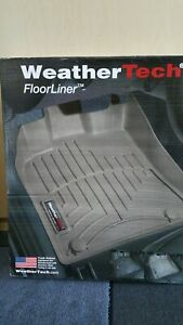 Weather Tech Floor Liner 09 10 11 12 13 Honda Fit