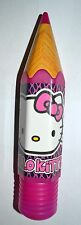 Hello Kitty Pencil Case Box Container School supplies New 2013