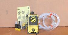 Milton Roy Lmi Pd Series Metering Pump Pd042 822si 68 Gph 250 Psi 230v New