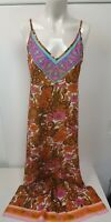 Camilla Franks Beach House Collection  Long maxi Dress Size 1