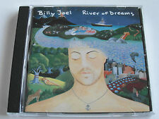 River Of Dreams - Billy Joel (CD Album) Used Very Good