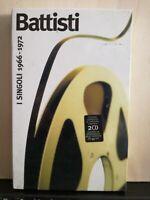 LUCIO BATTISTI I Singoli 1966-1972 BOX 2CD Copia n.1789 RARO SIGILLATO