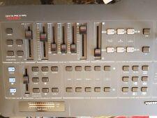 Panasonic Digital AV Mixer WJ-AVE5, Videobearbeitung