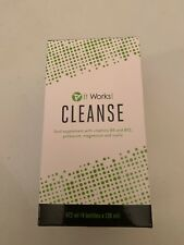 "Cleanse ""It Works"", New Sealed"