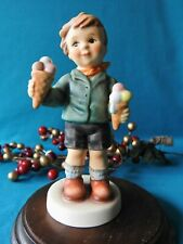 """Goebel Hummel Parlor Pal 2293 4.25"""" Tall Club Exclusive Edition 2012"""
