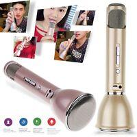 KTV-K088 Mini Magic Wireless Karaoke Player Microphone Bluetooth Speaker Mic BP