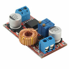 5A DC to DC CC CV Lithium Battery Step down Charging Board Led Power Converter #
