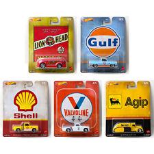 HOT WHEELS 2020 PREMIUM POP CULTURE (H) VINTAGE OIL/FUEL - Pick and choose!!