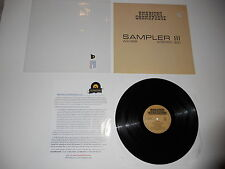 American Grammaphone Sampler ag-366 Audiophile QUIEX Demo NM Ultrasonic CLEAN