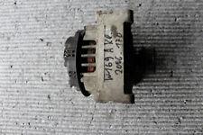 Mercedes A Klasse W169 A170 Lichtmaschiene Generator Licht Strom 12v