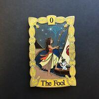 Moana Tarot Card - Jumbo - FANTASY Disney Pin 0