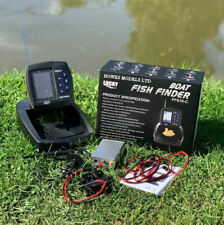 Handsfree adaptor for the FC500 Fish Finder