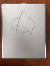 Star Trek The Next Generation: Season 1 DVD Hardcase Region 4 Disc's VGC