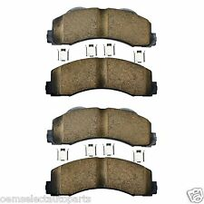 OEM NEW 11-15 Genuine Ford F-150 Expedition Front Brake Caliper Pad Kit F150