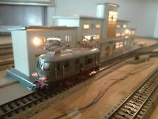 Märklin Marklin - RS 800, E-Lok 1945-46, ver. 4 Koll, green,very good condition