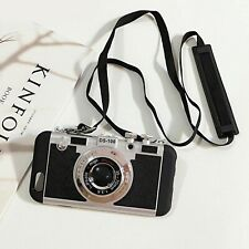New Emily in Paris phone case vintage Camera for iPhone 11 PRO MAX/ X/ XS/ MAX