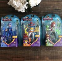 Nickelodeon Mysticons Action Figure 6in Brand New