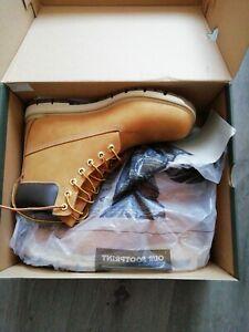 Timberland Radford 6 inch Waterproof boot Size 9.5 BNIB.
