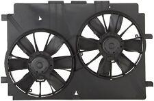 Spectra Premium Industries Inc CF12036 Radiator Fan Assy