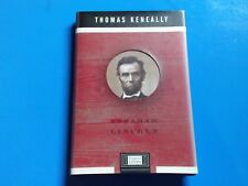 Penguin Lives: Lincoln by Thomas Keneally (2002, Hardcover)