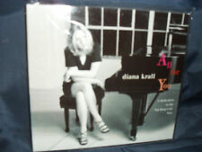 Diana scorticante – All for You (a dedication to the Nat King Cole Trio)