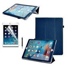 Schutzhüllen für das iPad Pro aus Leder und eBook-Reader