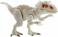 Jurassic World Indominus Rex Dinosauro con Luci e Suoni - Multicolore (GCT95)