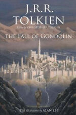 The Fall of Gondolin | J. R. R. Tolkien