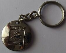 France 1998 Keychain World Cup Soccer Phillips Official Sponsor