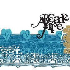 Arcade Fire - Arcade Fire - New CD EP