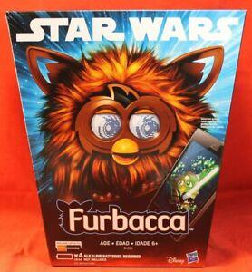 Star Wars TFA The Force Awakens Furbacca