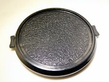 Used Lens Cap Front 55mm
