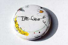THE CURE - The Caterpillar 1984 -  THE TOP Button Pack 25 Ø mm ROBERT SMITH Mtv