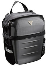 QUALITY GIANT CYCLING PANNIER RUCKSACK HOLDER BAG SINGLE HARD SHELL RRP £79.99!!