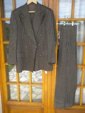 Magnifique Costume Homme Valentino Vintage ( veste+ pantalon) T 52