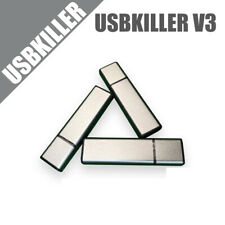 USBkiller V3 USB killer W/  Switch Miniatur power High Voltage Pulse Generator