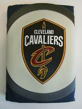 🏀 NEW/w Tags Pottery Barn NBA CLEVELAND CAVALIERS Navy Standard PILLOW SHAM 🏀