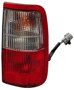 Tail Light Assembly Left Maxzone 312-1908L-US fits 93-97 Toyota T100